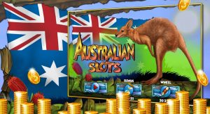 Types of slots to play for fun in Australia